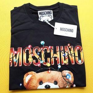 Moschino Cotton  Shirt